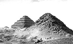 Egypt's 4,600-year-old pyramid of Zoser: a history of cities in 50 buildings, day 1 | Modern Ruins, Decay and Urban Exploration | Scoop.it