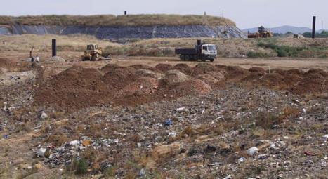 El CEPA reclama a Rull que retiri els residus de Vacamorta | #territori | Scoop.it