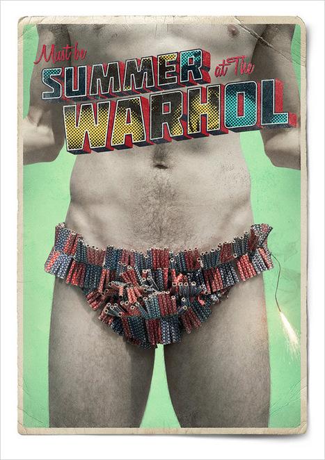 Warhol 4 - PSFK | Branding | Scoop.it