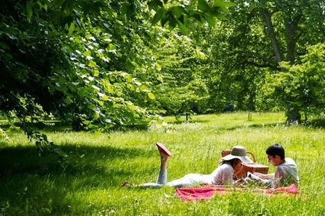 The Check-in-london.com Blog: Our Favourite London Parks for Picnics   London   Scoop.it