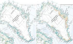 Mapping the moral high ground amid rising seas andsarcasm   Climate change challenges   Scoop.it
