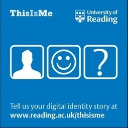 This is Me: RU Digitally Ready? Home of Digital Literacy and Digital Identity learning materials | eLearning tools | Scoop.it
