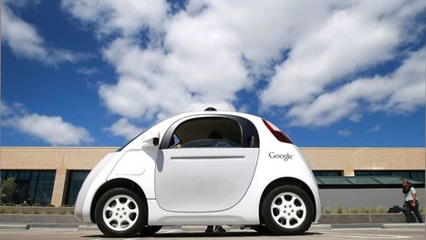 Regulators Urged to Use Caution on Self-Driving Car Rollout | California Car Accident and Injury Attorney News | Scoop.it