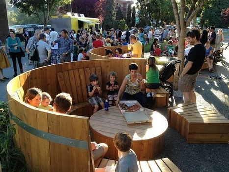 The Question All Creative Placemakers Should Ask – Next City | Creative Place Making | Scoop.it