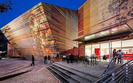 Reverdecer entre vestigios | TECNNE - Arquitectura y contextos | Marcelo Gardinetti | Scoop.it