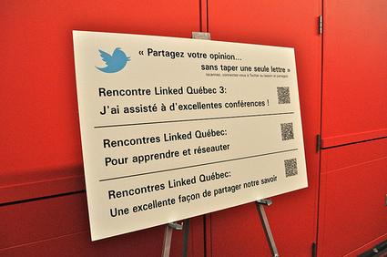 Promouvoir vos événements sur les médias sociaux | Digital Experiences by David Labouré | Scoop.it