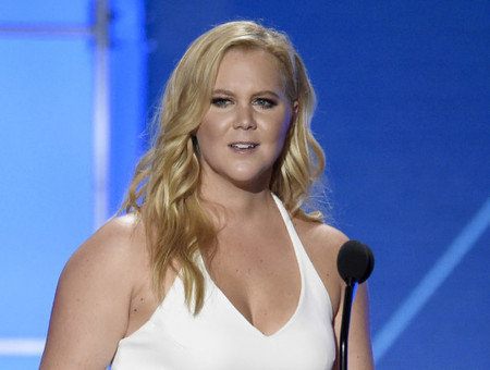 After Amy Schumer makes fun of Trump, hundreds walk out of show...   Global politics   Scoop.it