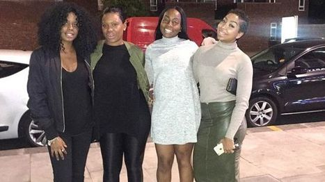 Black Women Denied Entry At London Club Because They're Too Fat, Dark | LibertyE Global Renaissance | Scoop.it