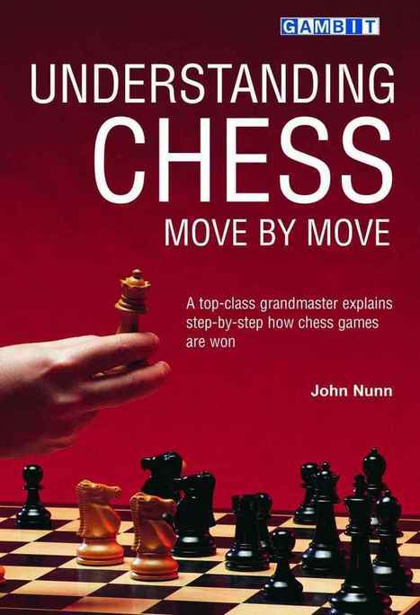 Understanding Chess Move by Move Paperback – John Nunn | Chess on the net | Scoop.it