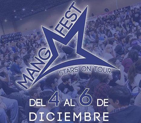 El Mangafest convertirá a Sevilla en la capital del Cosplay   jose alfocea   jalfocea   Scoop.it