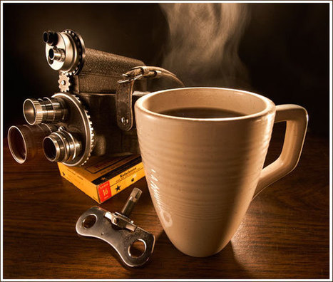 How to Photograph a Steaming Cup of Coffee   Art of Photography   Scoop.it