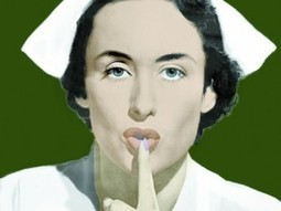 ¿Qué esconden los enfermeros? | Diario La República digital | Psicopatologia - Psychopathology | Scoop.it