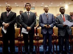 Madagascar: le «nouveau départ» proposé par le Conseil chrétien complique la donne politique | Ny Rado Rafalimanana - Madagascar | Scoop.it