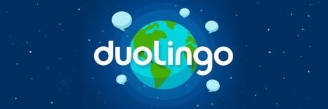 Duolingo – Learning German | NoelGreen.com | German language learning | Scoop.it