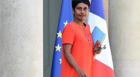 Outre-mer. La nouvelle ministre vante la diversité de la France   Culture afro-caribéenne   Scoop.it
