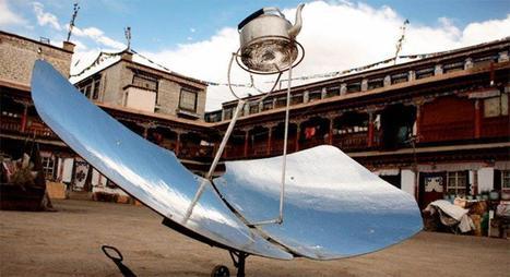 La educación llega por televisión vía satélite a la Amazonía ... - EntornoInteligente | EDUCACIÓN Y PEDAGOGÍA | Scoop.it