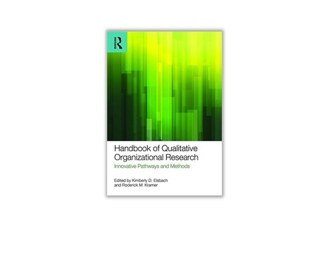 Handbook of qualitative organizational research‎: innovative pathways and methods - Chapter 36 by Anca Metiu and Anne-Laure Fayard | ESSEC Latest Publications | Scoop.it