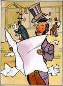 13 juillet 1870 Dépêche d'Ems | Racines de l'Art | Scoop.it