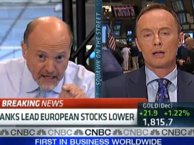 The Most Brutal Recent Throwdowns On Financial TV | TheBottomlineNow | Scoop.it