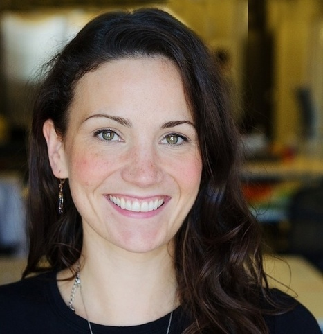 Women in CSR: Kathleen Wright, Collaborative Group | Social Impact | Scoop.it