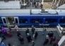 Glasgow-Edinburgh rail chaos, thousands delayed | Today's Edinburgh News | Scoop.it