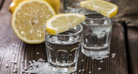 ¡Salud!: The 5 health benefits of drinking tequila on Cinco de Mayo - Raw Story | Agave and Mezcal | Scoop.it