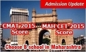 CMAT 2015 Result: Choose a B school in Maharashtra without registering for MAH CET 2015 CAP round | MBA Universe | Scoop.it