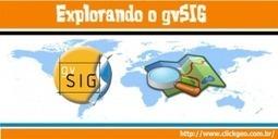 Explorando a Ferramenta DATA nogvSIG | Geoprocessing | Scoop.it