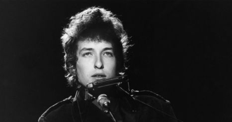 Bob Dylan's Nobel Triumph in a Time of Trump - The New Yorker | Think Tank | Scoop.it
