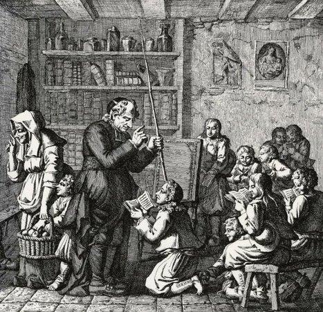 Généalogie autour du Houlme - Orne - 1669 Eloge des vacances par Mr le curé de Lonlay-l'Abbaye | GenealoNet | Scoop.it