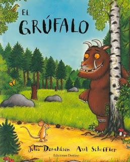 The Gruffalo   Educacion   Scoop.it
