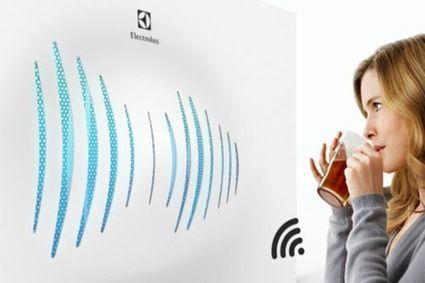 Transformer ses murs en purificateurs d'air, bientôt possible ? - Tom's Guide | Action Durable | Scoop.it