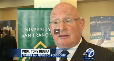 Police chiefs gather in San Francisco to look at new tech tools they could use | In the Media | Scoop.it