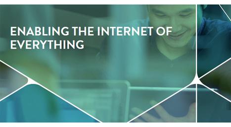AllSeen Alliance : l'Internet des objets va enfin devenir interopérable | Domotique, Votre maison connectée | Scoop.it
