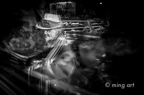 The Streetshooters - Fuji X-E2 + 27mm and Ricoh GR | Ming Art | Streetphotography | Scoop.it