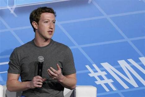 Zuckerberg: U.S. government is a 'threat' to Internet security - TODAY.com | Info Systems | Scoop.it