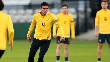 Tim Cahill says Soceroos must look to long-term future when they appoint new coach | Socceroos | Scoop.it
