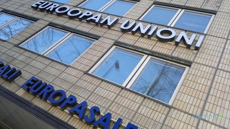 HelsinkiIn: European Union information center in Helsinki | Finland | Scoop.it