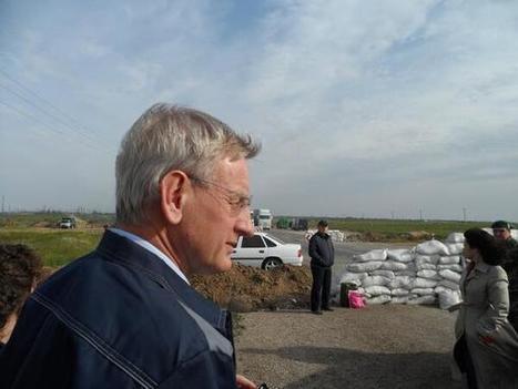 Tweet from @carlbildt | ukraine | Scoop.it