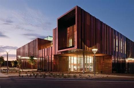 Un dossier sur la mutualisation des bâtiments de bibliothèques | enssib | Bibliothèque et Techno | Scoop.it