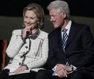 Teflon Bill's Response to Draft Hillary Write-In Campaign: He 'Absolutely' Supports Obama's Reelection | CNSnews.com | MN News Hound | Scoop.it