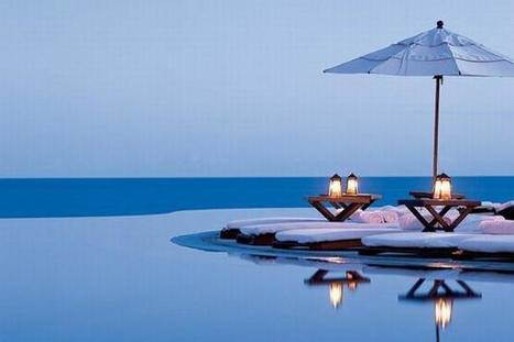 Growing to an even bigger and faster changing luxury travel industry | Purec | Global Hotel Industry | Scoop.it