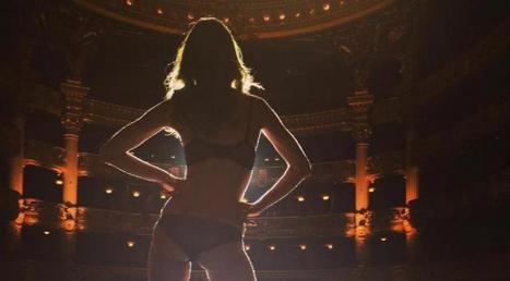 Photos : Alessandra Ambrosio sexy en sous-vêtements pour Victoria's Secret | Radio Planète-Eléa | Scoop.it