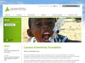 La fondation Greenfinity de Lyoness à Bahia au Brésil   LyonessFr   Scoop.it