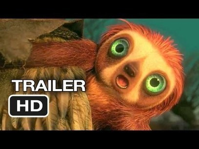 Superb New Trailer For The Croods Is Funnier And Plottier Than The Last One | Animation News | Scoop.it