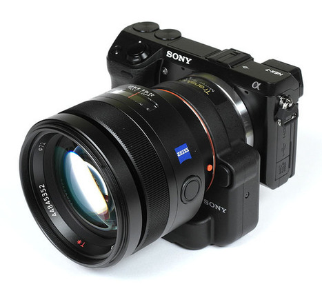 Zeiss ZA Planar T* 85mm f/1.4 (SAL-85F14Z) on Sony NEX - Review / Lab Test | Photography Gear News | Scoop.it