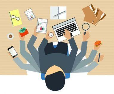 Smart working, Pmi più curiose delle grandi imprese | Social Business and Digital Transformation | Scoop.it