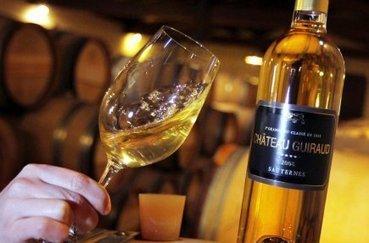 Un 1er grand cru certifié bio à Bordeaux | Laurent ABADIE | Nouvelles du vin | Vin Bio et naturel | Scoop.it