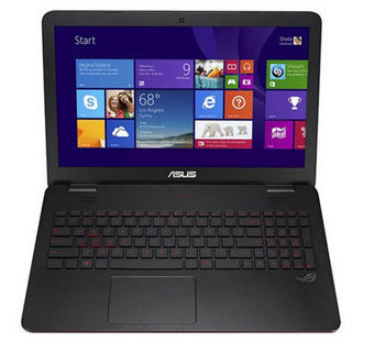Asus ROG GL551JWDS71 Review - All Electric Review | Laptop Reviews | Scoop.it