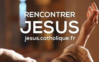 Rencontrer Jésus - Découvrez la beauté de la rencontre avec Jésus. | Des sites pour lire et comprendre la Bible | Scoop.it